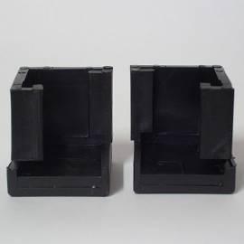 Bodenschoner-Set 12teilig - Bild vergrößern